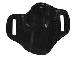 Galco Combat Master Belt Holster Right Hand S&W M&P Shield Leather