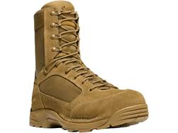 """Danner Desert TFX G3 8"""" Tactical Boots Leather"""