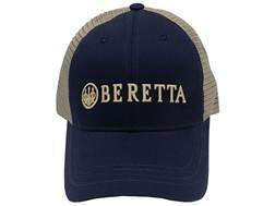 Beretta Men's Low Profile Trucker Hat Polyester/Nylon