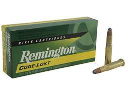 Remington Express Ammunition 32 Winchester Special 170 Grain Core-Lokt Soft Point Box of 20