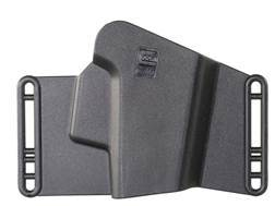 Glock Sport and Combat Holster Ambidextrous Hand 20, 21, 29, 30, 36, S&W M&P Polymer Black