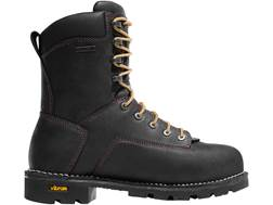"Danner Gritstone 8"" Waterproof Aluminum Toe Work Boots Leather Men's"