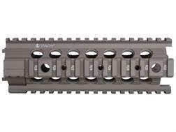 Troy Industries MRF-C Battle Rail Free Float Quad Rail Handguard AR-15