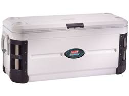 Coleman Optimaxx Marine 200 Qt Cooler White