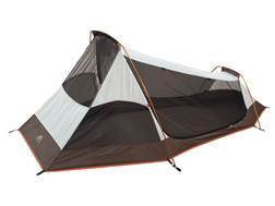 "ALPS Mountaineering Mystique 1.0 Tent 3'6"" x 7'10"" x 3' Polyester Orange"