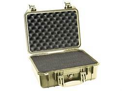 Pelican 1450 Pistol Case with Pre-Scored Foam Insert Polymer