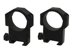 Badger Ordnance Picatinny-Style 34mm Maximized Rings Matte Extra High- Blemished