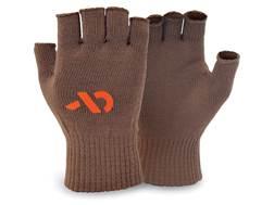 First Lite Talus Fingerless Gloves Merino Wool