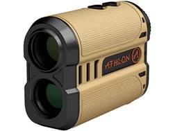 Athlon Optics Midas 1200Y Laser Rangefinder 6x Desert Tan