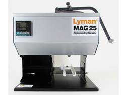 Lyman Mag 25 Digital Melting Furnace 115 Volt