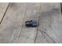"Gemtech Thread Adapter Walther P22, S&W M&P22, Umarex Colt 1911 M8x.75 to 1/2""-28 Steel Matte"