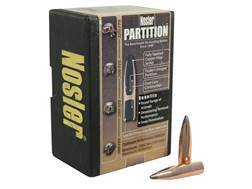 Nosler Partition Bullets 30 Caliber (308 Diameter) 200 Grain Spitzer Box of 50