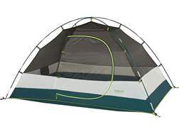 "Kelty Outback 2 Person Dome Tent 86"" x 50"" x 41"" Polyester Grey"