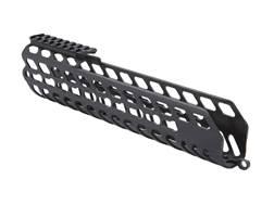 Sig Sauer KeyMod Wide Handguard Sig MCX Carbine Length Aluminum Matte