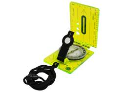 UST Hi-Vis Lensatic Map Compass