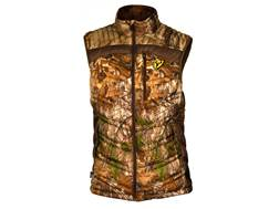 ScentBlocker Men's Thermic Insulated Vest Polyester