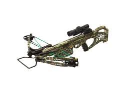 PSE Fang LT Crossbow Package with 4x32 Multi-Reticle Scope Mossy Oak Break-Up Camo
