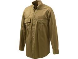 Beretta Men's TM Shooting Shirt 2.0 Long Sleeve Cotton