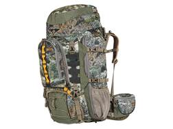 Tenzing TZ6000 Backcountry Backpack Polyester Mossy Oak Mountain Country Camo