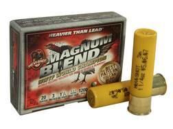 "Hevi-Shot Magnum Blend Turkey Ammunition 20 Gauge 3""  1-1/4 oz #5, #6 and #7 Hevi-Shot High Veloc..."