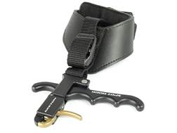 Spot-Hogg Keeton Handheld Bow Release Black