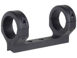 DNZ Products Game Reaper 1-Piece Scope Base with 30mm Integral Rings CVA Optima Elite, Apex Rifle...