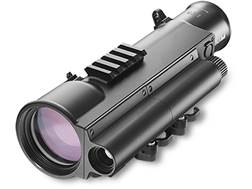 Steiner Intelligent Combat Sight (ICS) Laser Rangefinding Rifle Scope 6x 40mm Picatinny Style Mou...