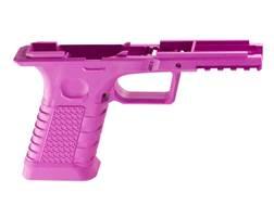 Polymer80 PF940v1.5 80% Pistol Frame Kit Glock 17, 17L, 22, 24, 31, 34, 35 Polymer Purple