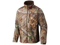 Columbia Men's Stealth Shot III Softshell Jacket Polyester
