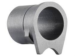 Les Baer Custom Oversize National Match Barrel Bushing 1911 Government Stainless Steel