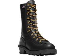 "Danner Flashpoint II 10"" Work Boots Leather"