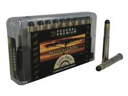 Federal Premium Cape-Shok Ammunition 470 Nitro Express 500 Grain Woodleigh Hydrostatically Stabil...