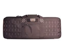 G.P.S. Tactical SWC Special Weapon Case Rifle Case Black