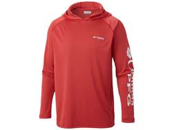 Columbia Men's PFG Terminal Tackle Hoodie Polyester