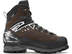 "Lowa Mountain Expert GTX EVO 8"" Waterproof 200 Gram Insulated Hunting Boots Leather/Cordura Men's"