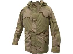 Military Surplus ECWCS GORE-TEX Parka Grade 1 Desert Camo Large Regular