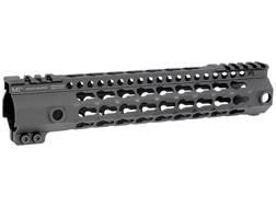 Midwest Industries G3KL Series Free Float Lightweight Gen 3 KeyMod Handguard AR-15 Aluminum