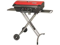 Coleman NXT 200 Propane Camp Grill Red