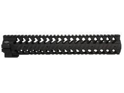 Yankee Hill Machine SLR Smooth Free Float Tube Modular Rail Handguard AR-15 Aluminum Matte