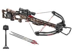 TenPoint Renegade Crossbow Package with Pro-View 2 Scope  Mossy Oak Country Camo