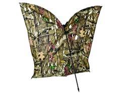 MAD MAX Portable Ground Blind Mossy Oak Break-Up Infinity Camo