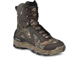 "Irish Setter VaprTrek LS 9"" Waterproof 1200 Gram Insulated Hunting Boots Ripstop Realtree Xtra Ca..."