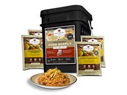 Wise Company 52 Serving Prepper Pack Freeze Dried Food