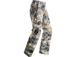 Sitka Gear Men's Dakota Pants Nylon/Polyester