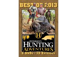 Petersen's Hunting TV Best of Season 8 (2013) 2 Disc Set DVD