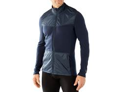 Smartwool Men's Merino 250 Sport Full Zip Jacket Merino Wool/Polyester