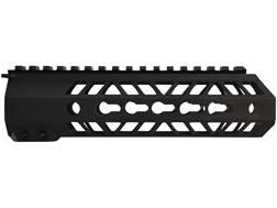 "AR-Stoner Free Float KeyMod Handguard AR-15 7.5"" Length Aluminum Black"
