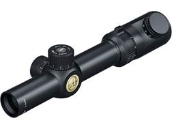 Athlon Optics Talos BTR Rifle Scope 30mm Tube 1-4x 24mm 1/5 MIL Illuminated AHSR MIL Reticle Matte