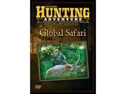 Petersen's Hunting Global Safari 2 Disc Set DVD