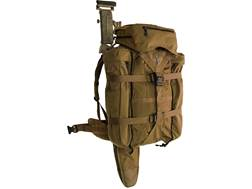 "Eberlestock J107 Dragonfly ""M"" Bigmouth Backpack Nylon"